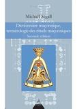 Dictionnaire maçonnique, terminologie des rituels maçonniques