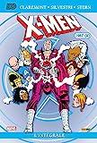 X-Men - L'intégrale 1987 (T18 Edition 50 ans)