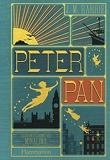 Peter Pan - Illustré et animé par MinaLima