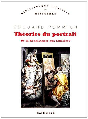 Théories du portrait