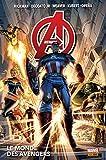 Avengers (2013) T01 - Le monde des Avengers - Format Kindle - 21,99 €
