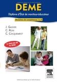 DEME. Diplôme d'Etat de moniteur-éducateur de Jacqueline Gassier (8 février 2012) Broché