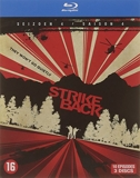 Strike Back-Saison 4 [Blu-Ray]