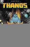 Thanos Quest - Panini - 06/07/2016