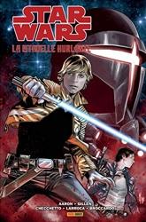 Star Wars - La citadelle hurlante de Kieron Gillen