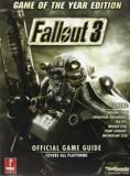 Fallout 3 - Game of the Year Edition- Prima Official Game Guide by Hodgson, David (2009) Paperback