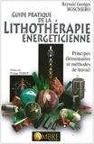 Guide pratique de la lithothérapie énergéticienne - Ambre - 03/05/2010