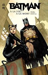 Batman À la vie, à la mort - Tome 0 de KING Tom