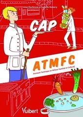 CAP ATMFC (Agent Technique en milieux familial et collectif) d'Irene Duchesne