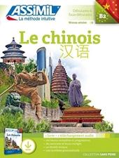 PACK TELECHARGEMENT CHINOIS (livre+ audio en téléchargement) de Hélène Arthus