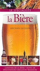 La bière de Michael Jackson