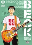 Beck Perfect Edition - Tome 01