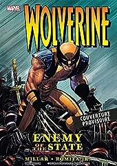Wolverine - Ennemi d'état de Mark Millar