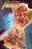 Avengers Tome 1 - Guerre totale
