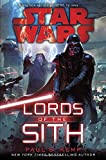Lords of the Sith - Star Wars - Del Rey - 28/04/2015