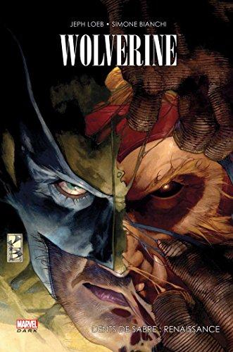 Wolverine / Dents De Sabre