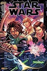 Star Wars n°5 (Couverture 2/2) de Kieron Gillen