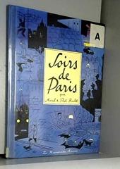 Soirs de Paris d'Avril+Petit-Roulet