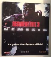 Resident Evil 3 Nemesis Guide