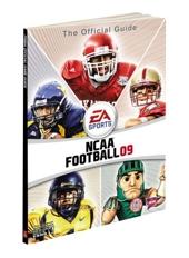 NCAA Football 09 - Prima Official Game Guide de Mojo Media