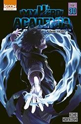 My Hero Academia - Tome 30 de Kohei Horikoshi