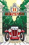 11 serpents - Format Kindle - 2,99 €