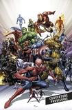 Marvel Comics N°01