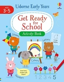 Get Ready for School - Activity Book