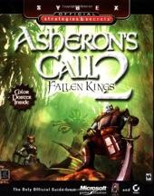 Asheron's Call 2 - Fallen Kings d'Incan MonkeyGod