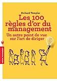 LES 100 REGLES D'OR DU MANAGEMENT - Marabout - 16/01/2013