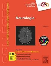 Neurologie - Réussir les ECNi de Mathieu Zuber