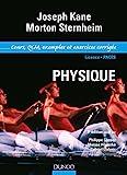 Physique - 3e éd - Dunod - 27/09/2016