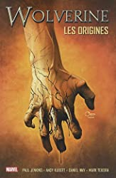 Wolverine Les origines de JENKINS+WAY+KUBERT+TEXEIR