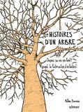 Histoires d'un arbre - Depuis sa vie en forêt jusqu'à la fabrication d'un fauteuil