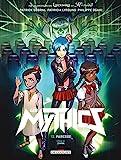 Les Mythics T13 - Paresse