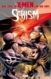 X-Men - Schism by Jason Aaron (12-Jul-2012) Paperback - 12/07/2012