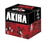 Akira (noir et blanc) Édition originale - Coffret