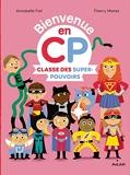 Classe des super-pouvoirs