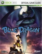 Blue Dragon - Prima Official Game Guide de Kaizen Media Group