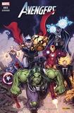 Avengers (fresh start) n°2