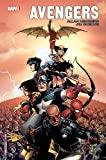 Avengers par Heinberg et Cheung