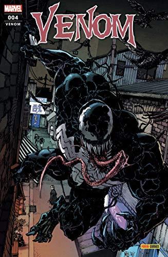 Venom (fresh start) N°4