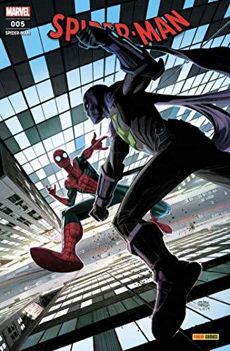 Spider-Man N°05