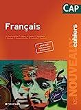 Les Nouveaux Cahiers Français CAP by Michèle Sendre-Haïdar (2012-05-02) - Foucher - 02/05/2012