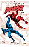 Daredevil - L'intégrale 1969 (T05)