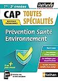 Prévention Santé Environnement (PSE)- CAP - Réflexe - 2022 (15)