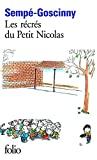 Les Recres Du Petit Nicolas (Folio) (French Edition) by Goscinny Sempe(2001-03-01) - Gallimard - 01/01/2001