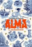 Alma - L'enchanteuse (2)