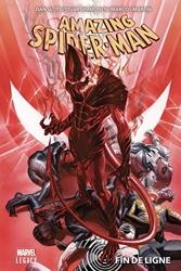 Amazing Spider-Man Tome 2 - Fin De Ligne de Dan Slott