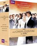 Coffret LES CHEFS-D'ŒUVRE BBC*****